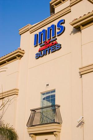Inns of America