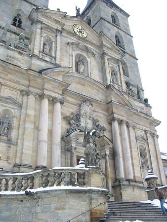 St. Michael's Church Bamberg