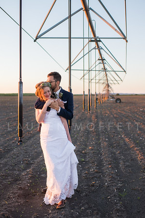 Jenna & Adam | D'Hanis, TX Wedding