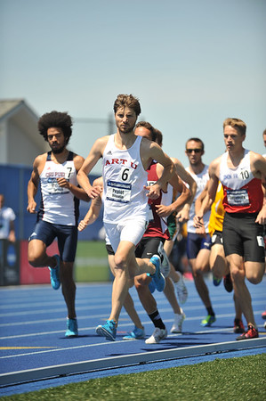 Men's 1500, Gallery 2 - 2015 NCAA D2 Outdoor