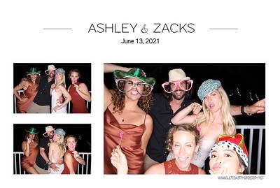 Ashley & Zack