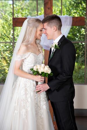 Lauren & David Wedding at The Laurel