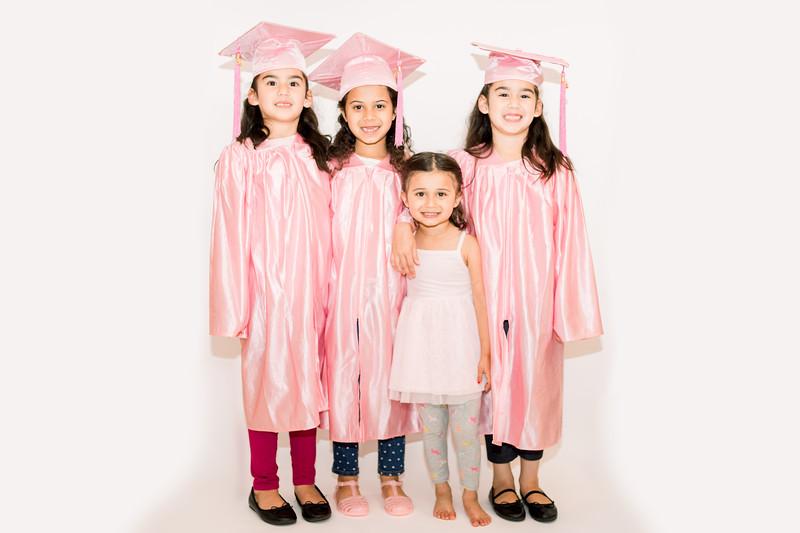 Kindergarten Graduation 6-28-2020