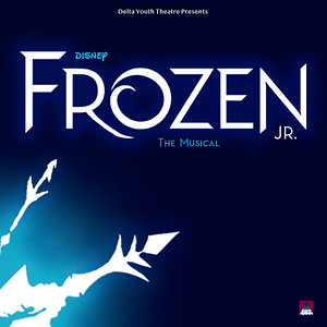Delta Youth Theatre Frozen Jr Cast 1