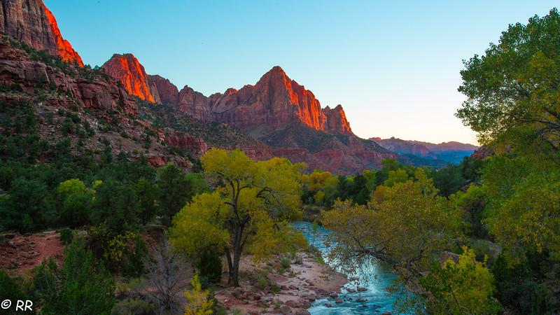 Utah Arizona 2012