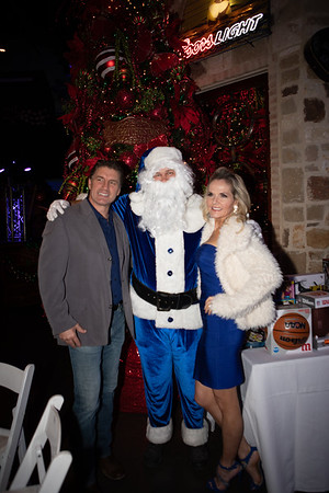 Coldwell Banker Holiday Party