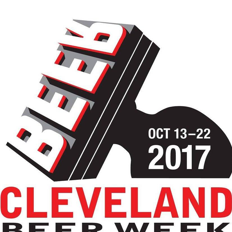 . Cleveland Beer Week events continue through Oct. 22. For more information on the keg-tapping, beer-sipping events throughout greater Cleveland, visit www.clevelandbeerweek.org. (Courtesy of Cleveland Beer Week Facebook)