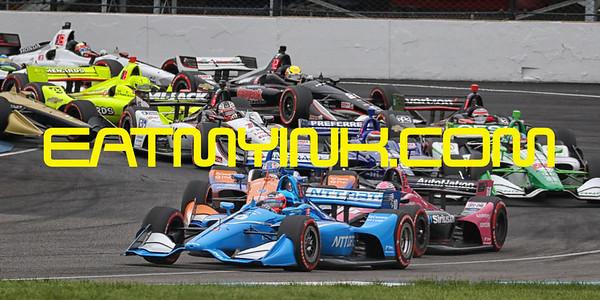IndyCar GP 2019