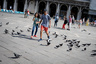 Day 4 - Venice Day Trip