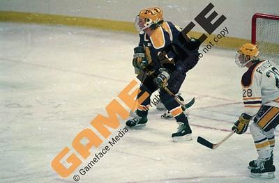 Minnesota Men's Hockey