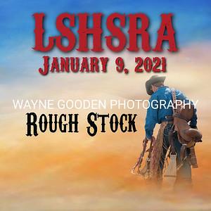 LSHSRA Rough Stock Jan 2021