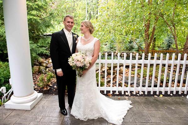 9/12/2015 Andy and Marisa Mocny