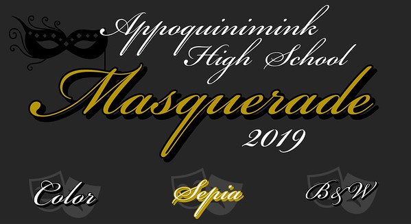 Appoquinimink High School Spring Dance 2019