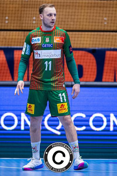 2021-04-13 IFK Kristanstad - Magdeburg