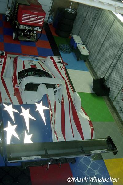LPM675-Team Spencer Motorsports