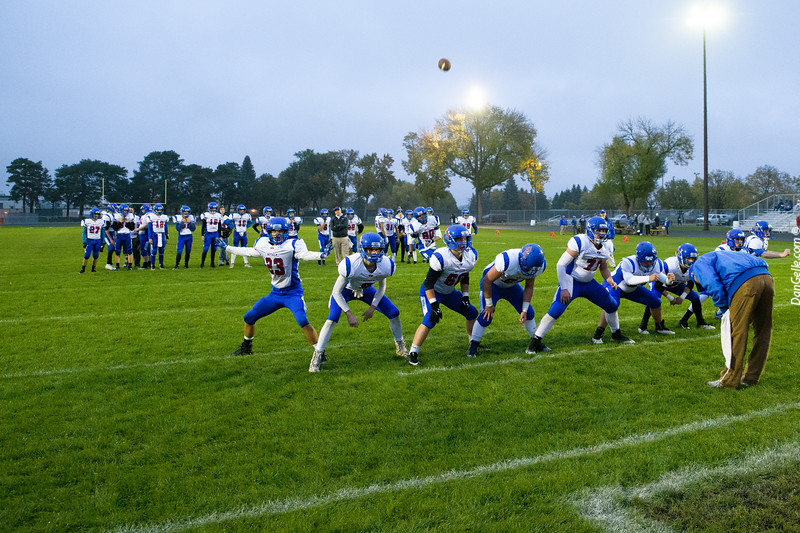 Dragons Football vs WM Royals
