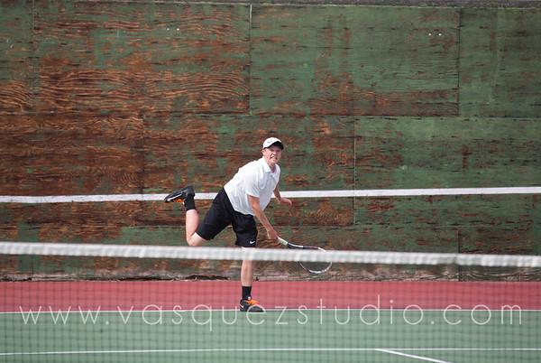 EHS Tennis 2016