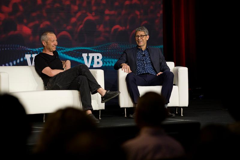Vanja Josifovski, CTO, Homes, Airbnb  Moderator: Matt Marshall, Founder & CEO, VentureBeat  Fireside Chat