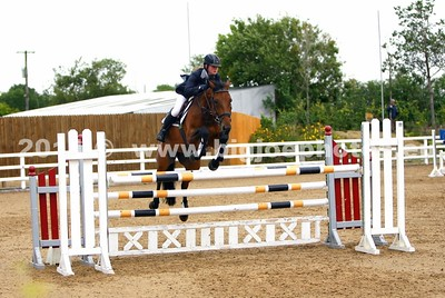 Show Jumping 31-07-2011