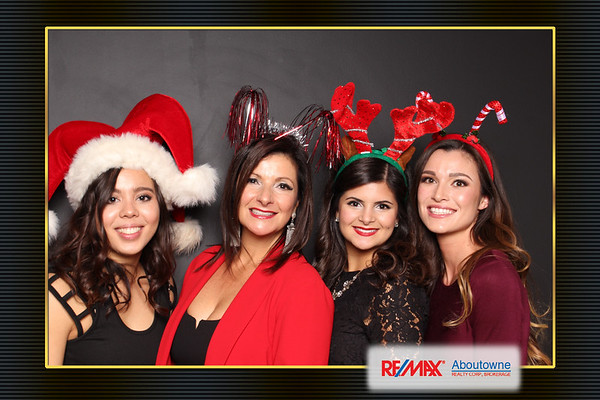 RE/MAX Aboutowne Holiday Party