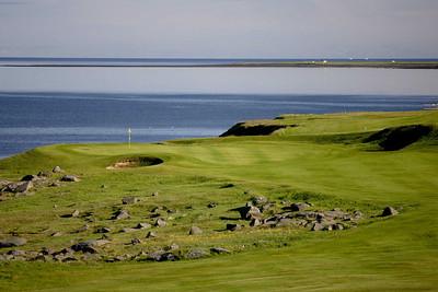 Golfcourses / Golfvellir