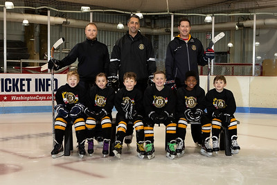 Mite House Bowie 3 + 4 - 2.2.20