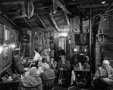 2013-May-01 Dixieland Jazz Colonial Inn