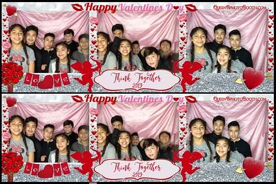 Think Together 2019 Valentine Dance