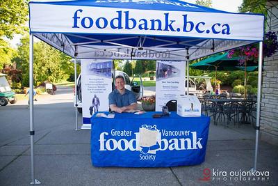MIABC Food Bank Fund-raising Golf Tournament