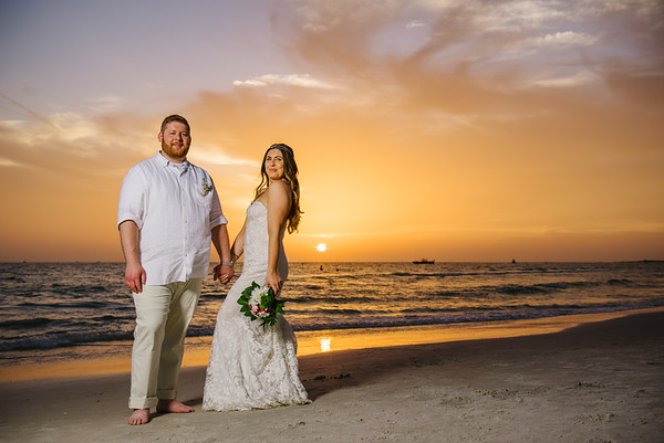 Sirata Beach Resort Wedding Reception St Pete Beach