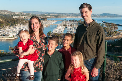 Bredthauer Family Portraits 2015