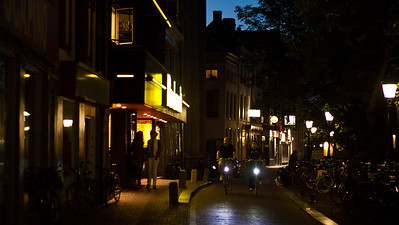 Utrecht Nights
