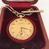 Vintage Patek Philippe Pocket Watch 14
