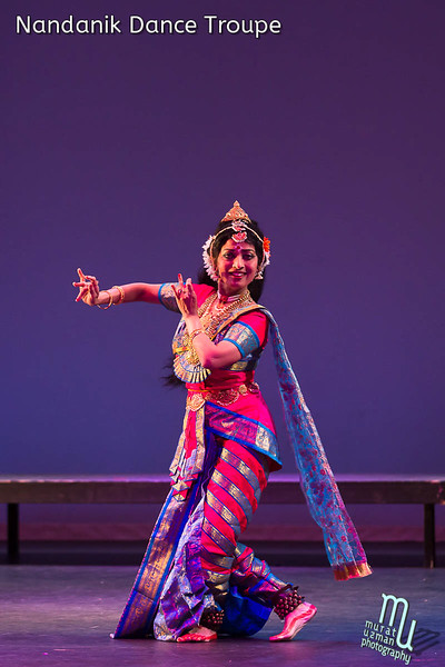 Shyama - Performance Pictures