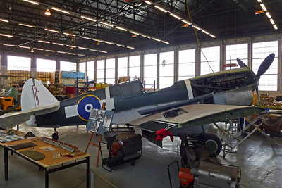 Air Force Museum of New Zealand, Wigram, New Zealand
