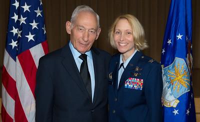 2018-06-22 USAF COL Mary Benson Retirement