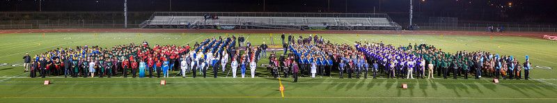 Tournament of Bands Region 9 Championship