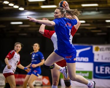 Tertnes vs Rælingen, 27. February 2019