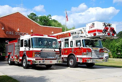 History of Station 22