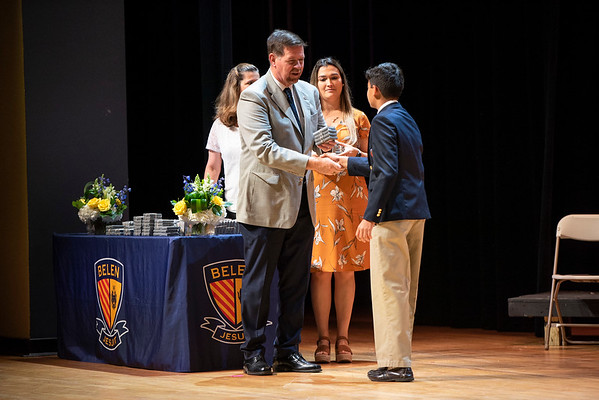 Class of 2025 Academic Awards