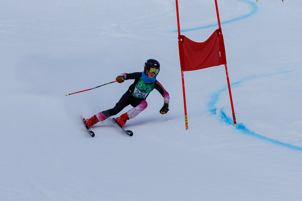 sun non-scored girls gs run 1