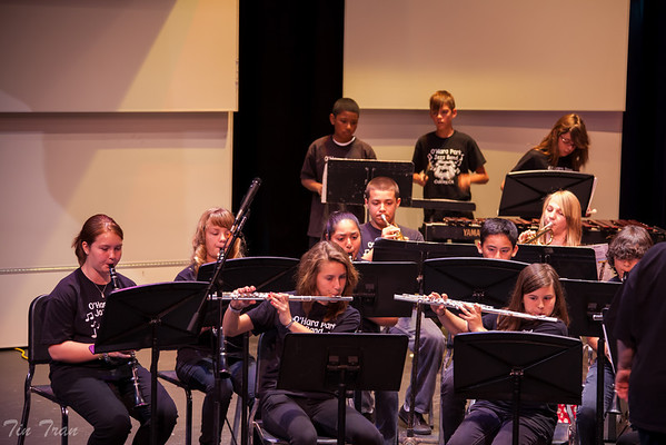 Delta Valley Band Review 2011