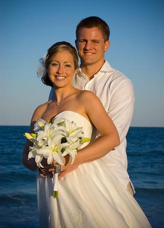 Blake & Christina Odom