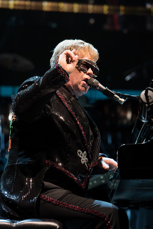 2018 Elton John Farewell Tour - Washington, DC