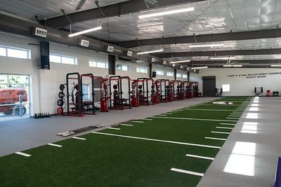 Eccles Sports Performance Center