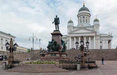 Helsinki & Porvoo, Finland