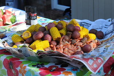 2016 Shrimp Boil Bash