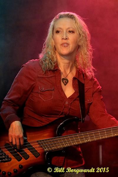 Lisa Dodd - Tristan Horncastle - CFR at Cook 077