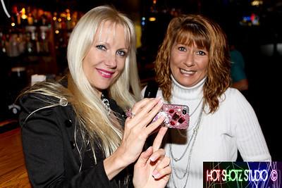 THE SHAMROCK PUB / EXIT 55 NEW YEAR 2012