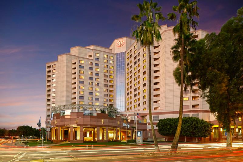 Hilton Long Beach